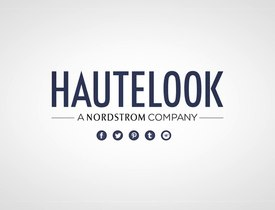Hautelook / Nordstroms Welcome Video