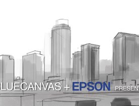 Epsonworks - Presented by Bluecanvas and Epson