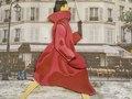 Ode to Richard Avedon-Paris Pierre Cardin 1957
