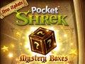 Pocket Shrek - Facebook promo posts for game-page updates
