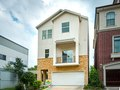The Heights: 158 Vieux Carre, Houston, Tx