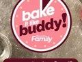 Bake it Like Buddy iCal piece