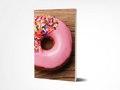 Custom Journal Cover Design with digital spot varnish - Alexander's Print Advantage