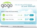 Gogo Inflight Wifi Service