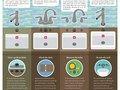 Delta Faucet Inspired Living Digital Infographic (Illustrated by Jude Buffum)