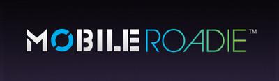 Mobile Roadie logo