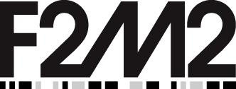 F2M2, Inc. logo
