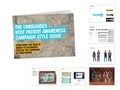EXJADE Global Unbranded Campaign Style Guide