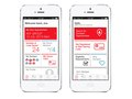 American Red Cross Donation App Pitch