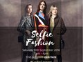 Autumn/Winter Fashion event promotion for Silverlink Retail park. I designed posts and cover images for Facebook, Twitter and Instagram