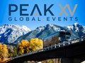 Website Design, Development and Hosting www.PeakXV.global