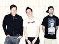 Nuove foto dei blink-182