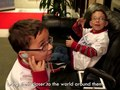 STARKEY HEARING FOUNDATION - MINNESOTA VIKINGS SHOW THEIR HEART