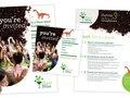 Plant Nite Fundraiser campaign editable assets