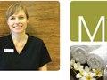 Massage Department Massage Bio Branding Flyer