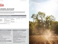 BayerCropscience Catalogue Design and Photography Direction - Interior