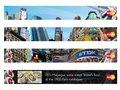 World MasterCard banner creative