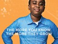 Part of a print and digital campaign for educational nonprofit NWEA