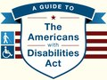Accessibility PDF guide designed for The Americans With Disabilities ActMorgan & Morgan: a national law firm representing the people, not the powerful. ForThePeople.com