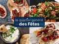 Kraft Heinz Foodservice Canada | Holiday 2018 French Kraft Heinz Foodservice Canada